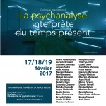 Colloque international à Rome : la psychanalyse interprète du temps présent